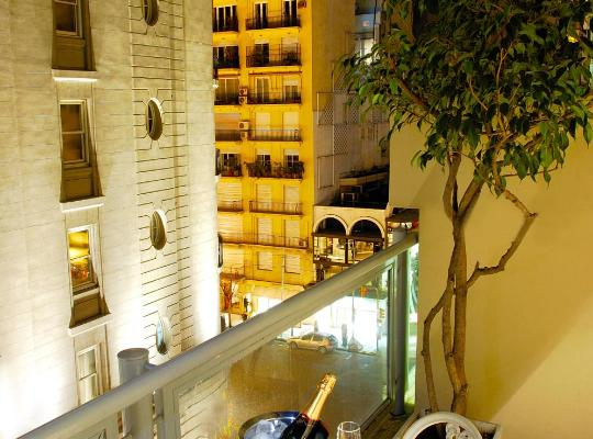 Hotel photos: Ulises Recoleta Suites