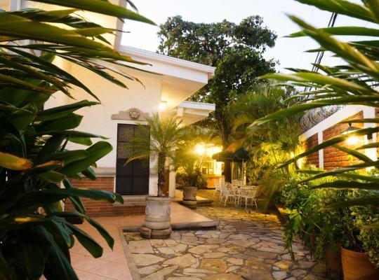 Hotel photos: Hotel El Almendro