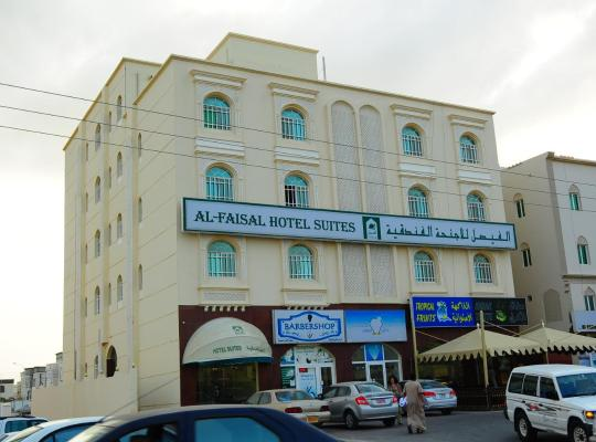 Hotel photos: Al Faisal Hotel Suites