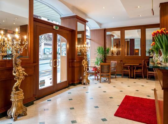 صور الفندق: Hotel Diplomate