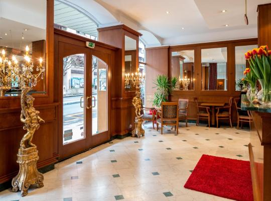 Hotel bilder: Hotel Diplomate