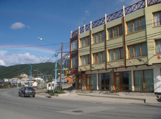 Ảnh khách sạn: Hosteria Chalp