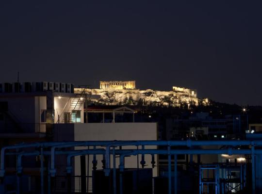 Φωτογραφίες του ξενοδοχείου: Hotel Katerina