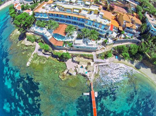 Otel fotoğrafları: Vistabella