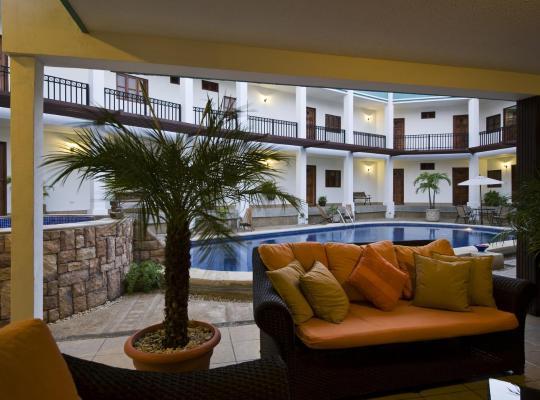 Képek: Hotel Mozonte
