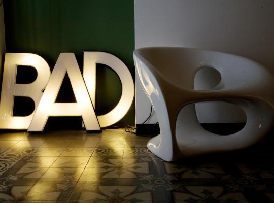 Hotel photos: Bad - B&B And Design