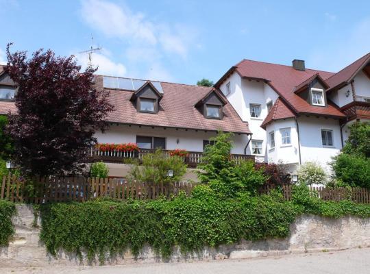 Hotel photos: Hotel Gasthof Käßer