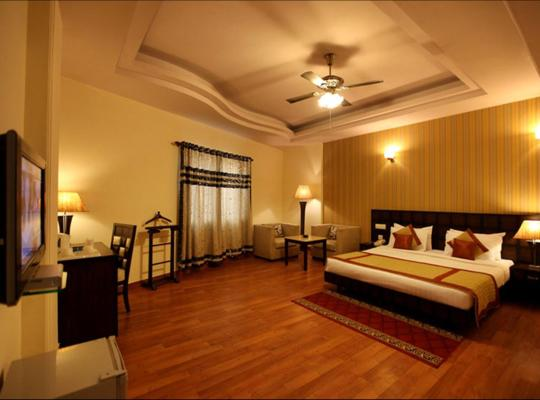 Zdjęcia obiektu: Hotel The Class - A Unit of Lohia Group of Hotels