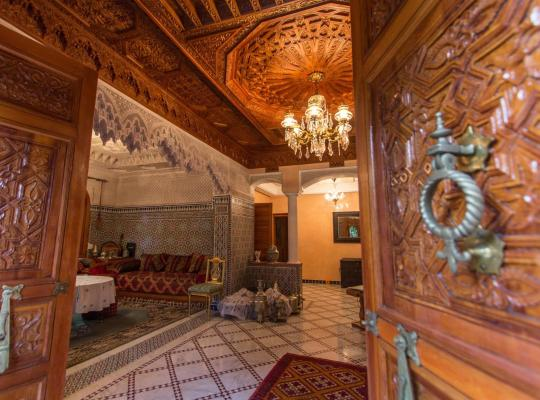 Hotel photos: Riad Raouia HAMAM & SPA