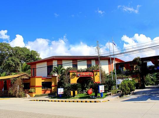 Viesnīcas bildes: Hotel Villa del Sol