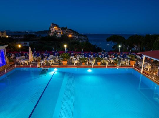 Hotel photos: Hotel Parco Cartaromana