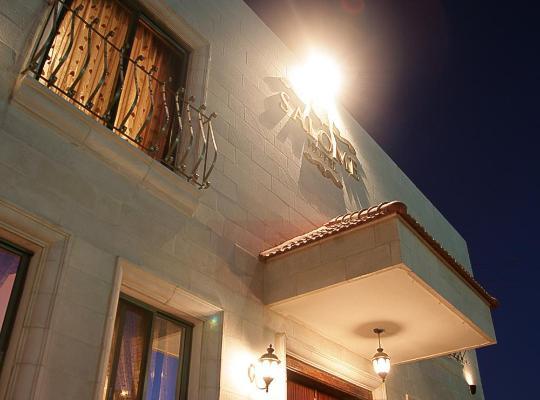 Zdjęcia obiektu: Salome Hotel
