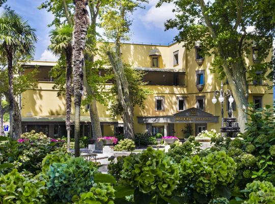 Hotel bilder: Hotel Royal