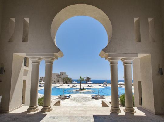Foto dell'hotel: Azzurra Sahl Hasheesh