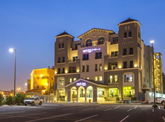 Hotel bilder: Park Inn by Radisson Dammam