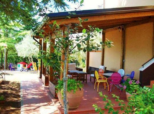 Hotellet fotos: Villa Rossana