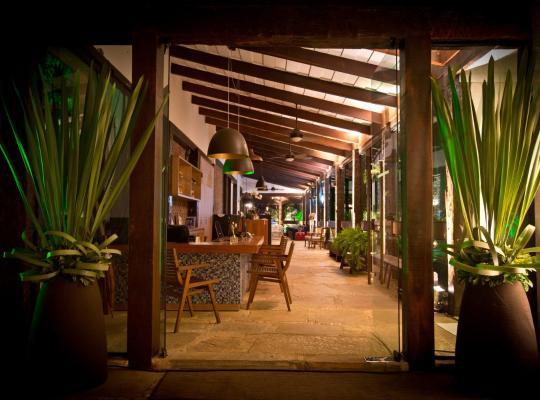 Foto dell'hotel: Pousada Casa da Quineira