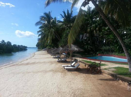酒店照片: Protea Hotel by Marriott Zanzibar Mbweni Ruins