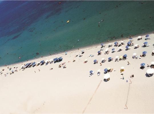 Фотографии гостиницы: Hotel Platon Beach