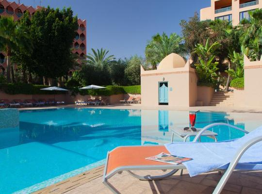 होटल तस्वीरें: Atlas Medina & Spa