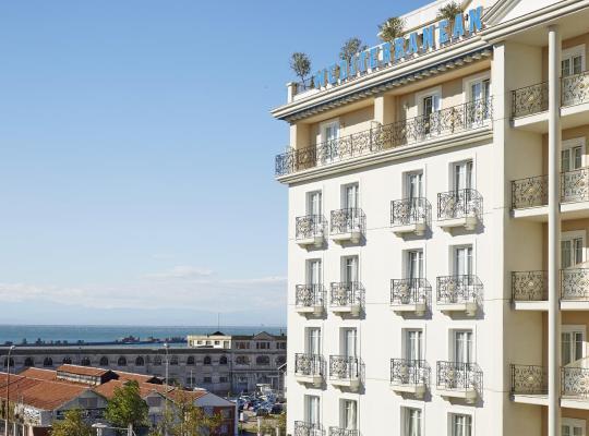 Foto dell'hotel: Mediterranean Palace