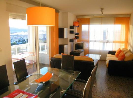 Hotel Valokuvat: Apartamentos Milenio