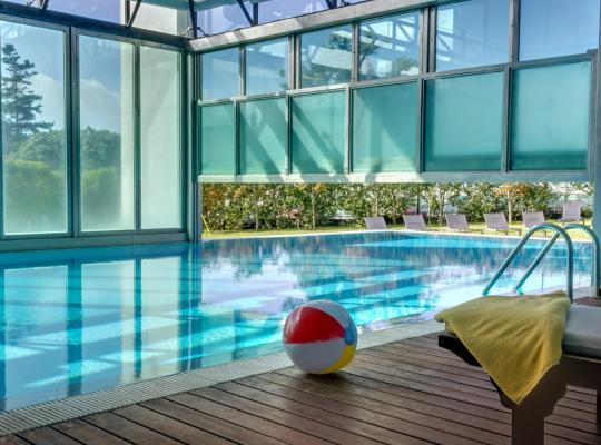 Hotelfotos: The Lince Azores Great Hotel