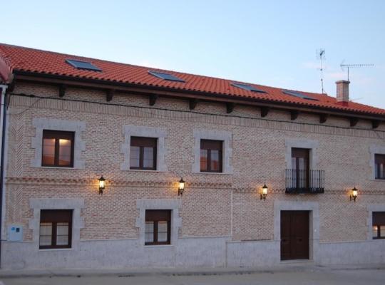 酒店照片: La Casona de Doña Petra