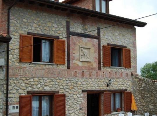 Hotel bilder: Hosteria El Corralucu