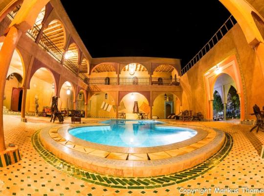 Hotel photos: Maison Merzouga Guest House