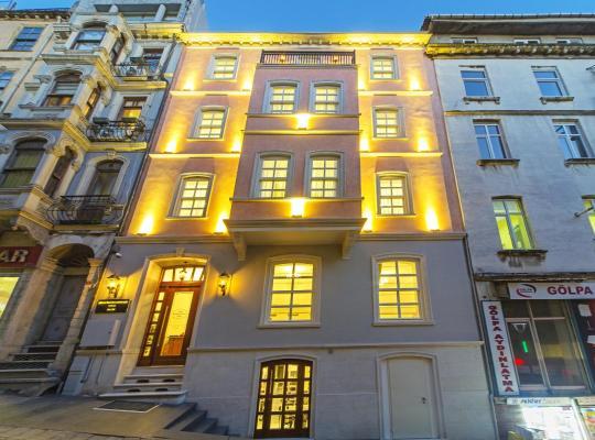 Hotel foto 's: Meroddi Bagdatliyan Hotel