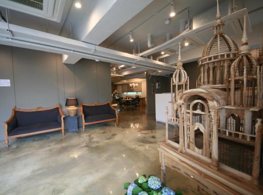 Hotel bilder: Won's Ville Myeongdong