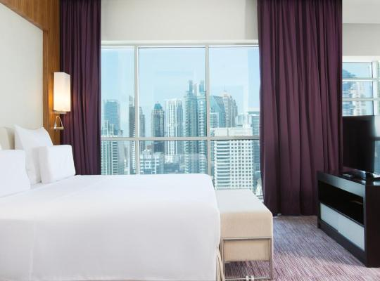 Hotel photos: Pullman Dubai Jumeirah Lakes Towers