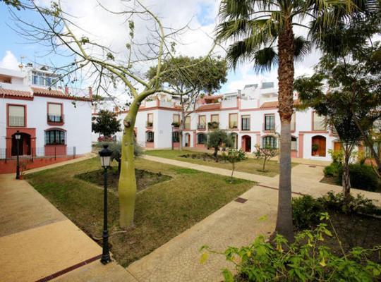 Hotellet fotos: Hospederia V Centenario
