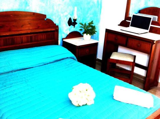 Hotellet fotos: Emmanouela Studios & Villas