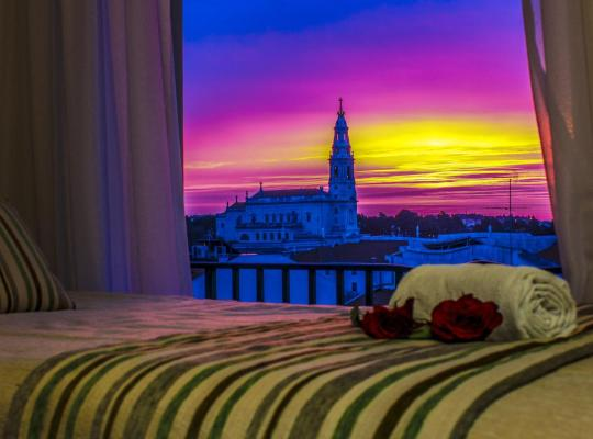 Hotel foto 's: Hotel Santo Antonio De Fatima
