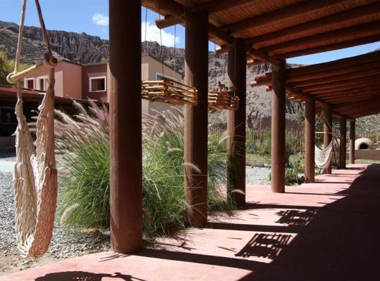 Ảnh khách sạn: Mirador Del Virrey, Cabañas Boutique
