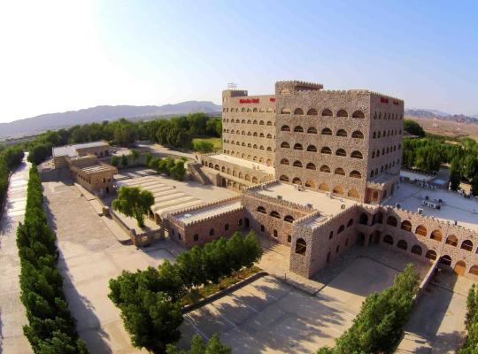 Ảnh khách sạn: Mahadha Hotel