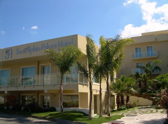 Fotos do Hotel: Sant'Alphio Palace Hotel