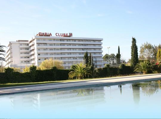 Фотографії готелю: Curia Clube