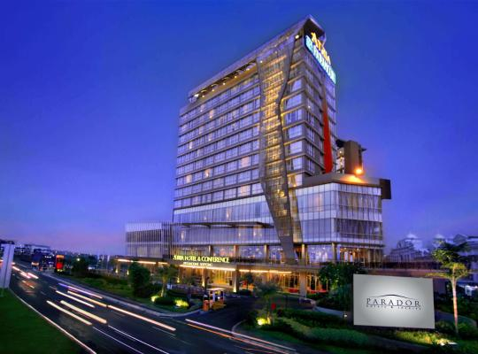 Fotos do Hotel: Atria Hotel Gading Serpong