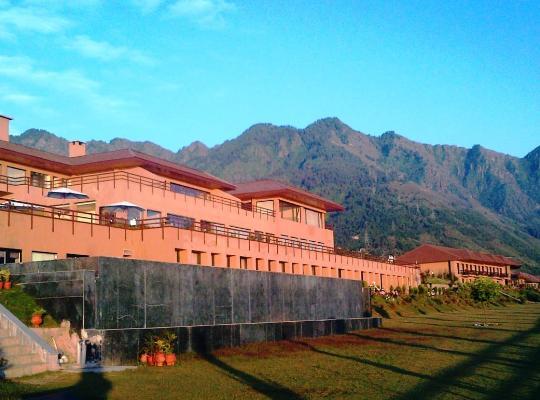 Viesnīcas bildes: Vivanta Dal View