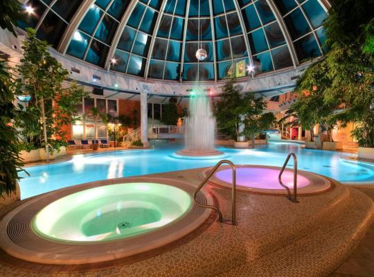 Otel fotoğrafları: Vital Hotel