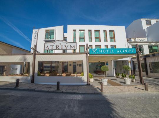Hotel Valokuvat: Acinipo