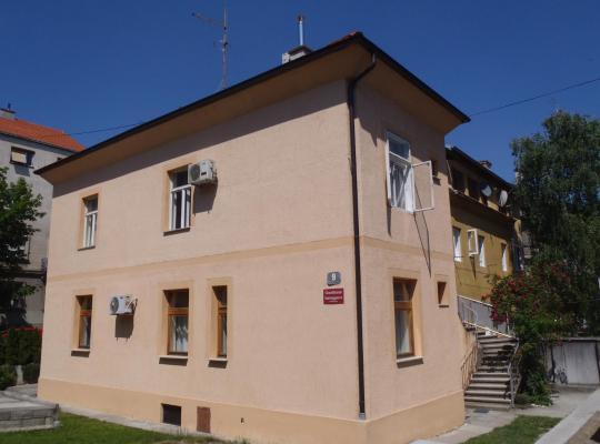 Zdjęcia obiektu: Guesthouse Sermageova