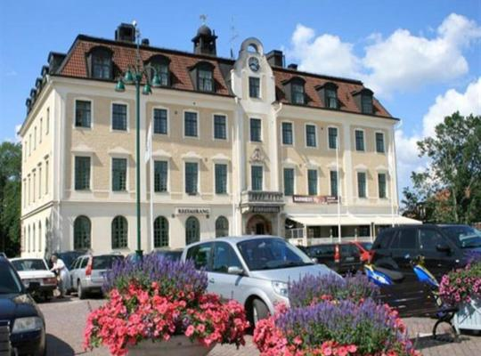 Zdjęcia obiektu: Eksjö Stadshotell