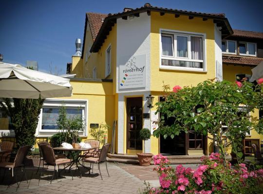 Hotellet fotos: Römerhof
