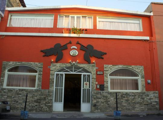 Φωτογραφίες του ξενοδοχείου: Residencia los Angeles