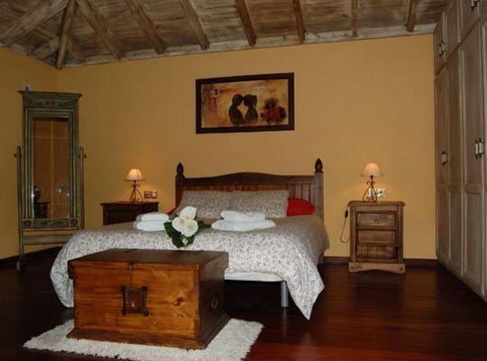 Viesnīcas bildes: Casa Mirador del Teide