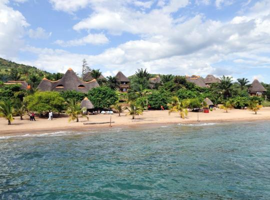 Hotel photos: Tanganyika Blue Bay Resort